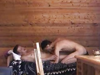mature homo stud and young boi fucking on small