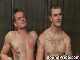 super hot gay guys in extreme gay part6